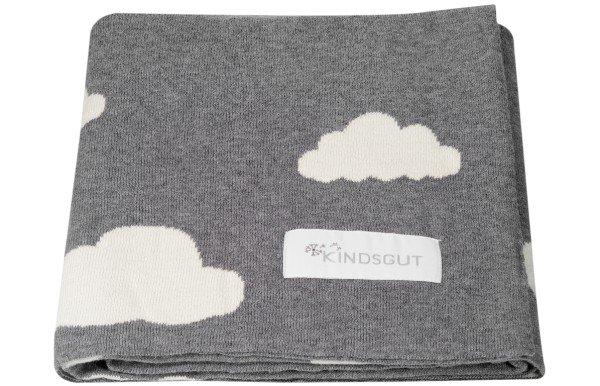 Kindsgut Kinderdecke Wolken