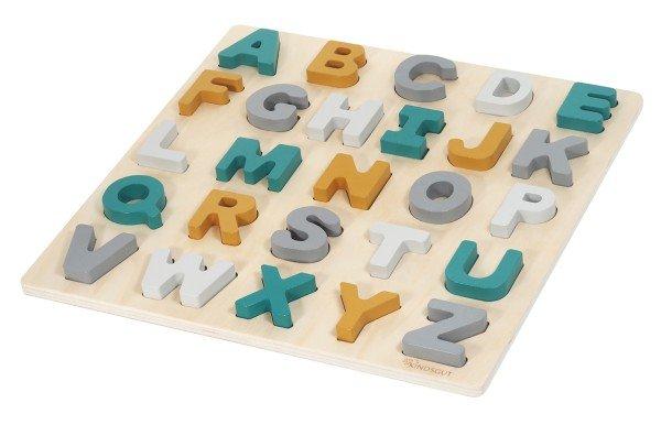 Kindsgut ABC-Puzzle Caspar