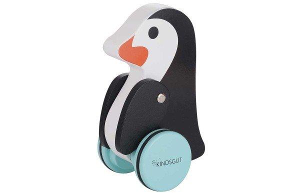 Kindsgut Schiebetier Pinguin
