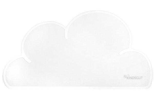 Kindsgut Platzdeckchen Wolke Weiß