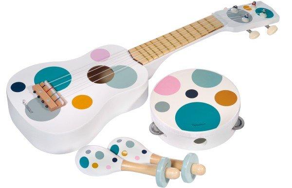 Kindsgut Musikinstrumenten-Set