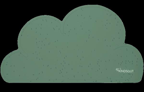 Kindsgut Platzdeckchen Wolke Pistazie Streusel